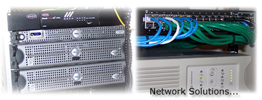 Network Installers